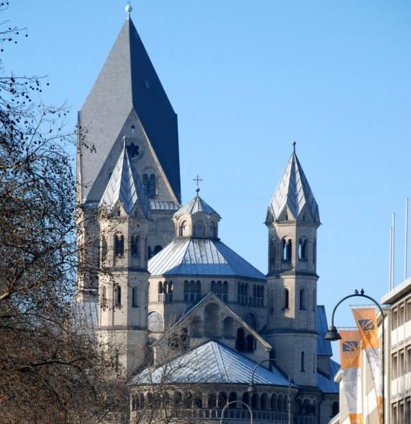 St.Apostenl Köln
