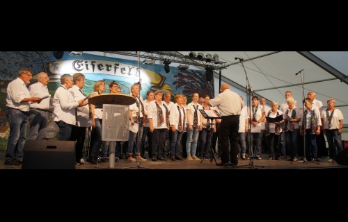 725 Jahre Eiserfeld-Zeitgeist Eiserfeld