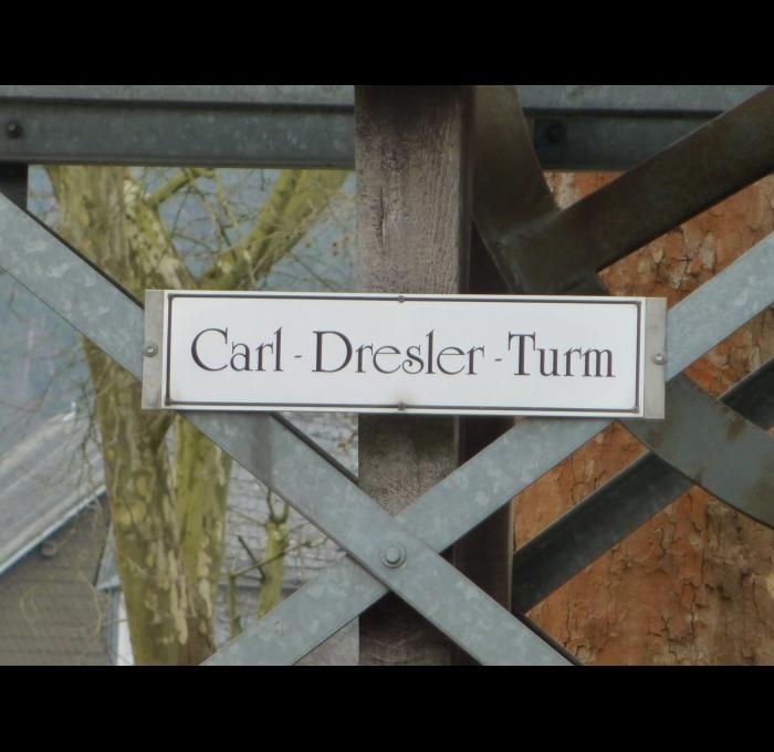 Carl-Dresler-Turm Eiserfeld