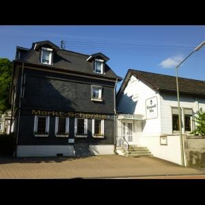 Unser Vereinslokal Marktschenke Eiserfeld, Marktplatz 2