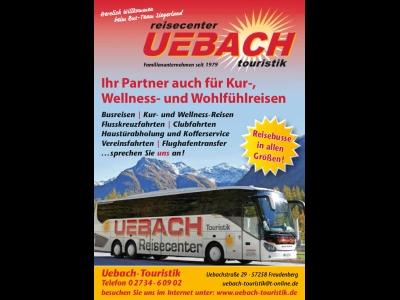 Uebach-Reisecenter Unser Reisepartner Nr.1(Link)