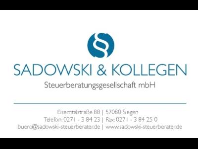 Sadowski & Kollegen(Link)