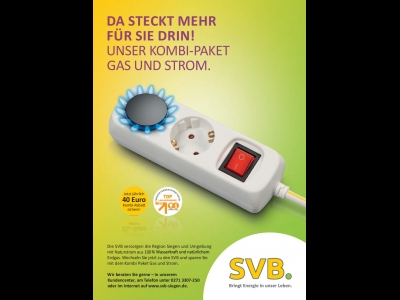 SVB Siegen(Link)