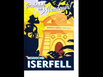 besoochd Iserfeell