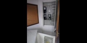 Schaltschrank Vereinsheim