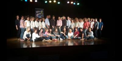 Konzertpartner The Voices 2019